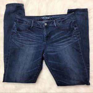 Victoria's Secret Jeans - Victoria's Secret Siren Skinny Jeans Size 16